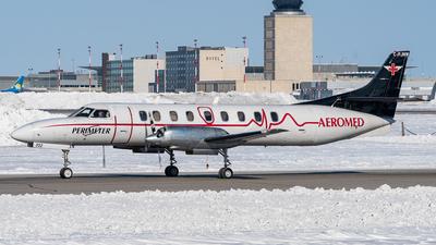 C-FJNW - Swearingen SA226-TC Metro II - Perimeter Airlines