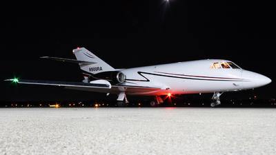 N900RA - Dassault Falcon 20F - Royal Air Freight