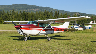 A picture of CGDRY - Cessna TR182 Turbo Skylane RG - [R18200943] - © Santiago Arias