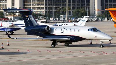 D-CSCE - Embraer 505 Phenom 300 - Luxaviation