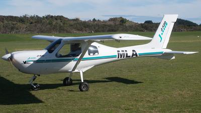 ZK-MLA - Jabiru J120C - Private