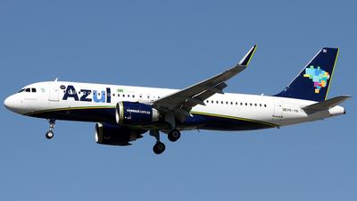 PR-YRI - Airbus A320-251N - Azul Linhas Aéreas Brasileiras