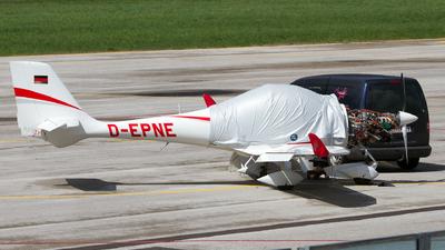 D-EPNE - Aquila A211GX - Flugsportzentrum Tirol