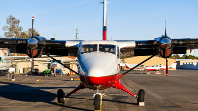 N146SA - De Havilland Canada DHC-6-300 Twin Otter - Grand Canyon Airlines