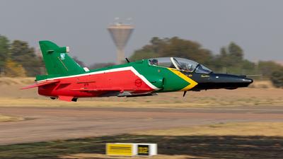 271 - British Aerospace Hawk Mk.120 - South Africa - Air Force