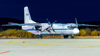 RA-26180 - Antonov An-26-100 - TsSKB-Progress