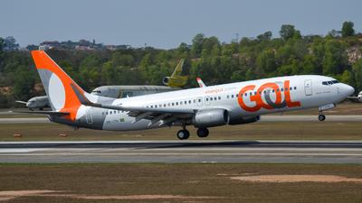 PR-GTH - Boeing 737-8EH - GOL Linhas Aereas