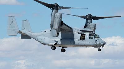 165845 - Boeing MV-22B Osprey - United States - US Marine Corps (USMC)