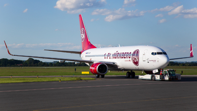 OE-IGF - Boeing 737-85R - Corendon Airlines Europe