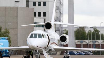 M-ODUS - Dassault Falcon 50EX - Private