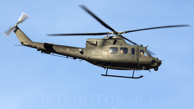 MM81356 - Agusta-Bell AB-412 - Italy - Army