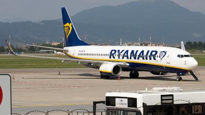 9H-QBP - Boeing 737-8AS - Ryanair (Malta Air)