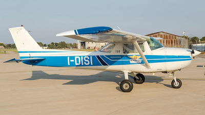 I-DISI - Cessna 150L - Private