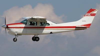 A picture of N5195A - Cessna T210N Turbo Centurion - [21063304] - © Joe Osciak