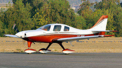 CC-PPS - Lancair ES - Private