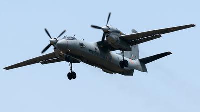 KA2749 - Antonov An-32 - India - Air Force