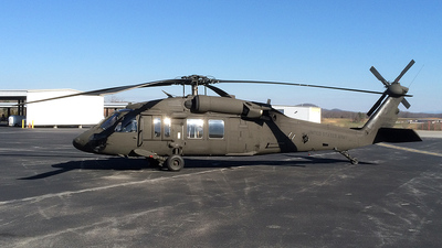 83-23885 - Sikorsky UH-60A Blackhawk - United States - US Army