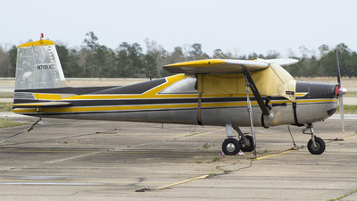 N7191X - Cessna 150A - Private