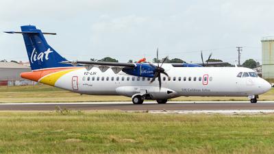 V2-LIH - ATR 72-212A(600) - Leeward Islands Air Transport (LIAT)