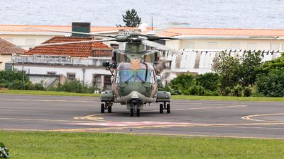 19606 - Agusta-Westland EH-101 Merlin Mk.514 - Portugal - Air Force