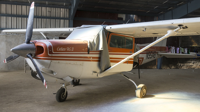 N9514B - Cessna 172RG Cutlass RG II - Private