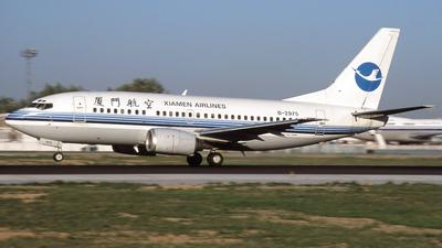 B-2975 - Boeing 737-505 - Xiamen Airlines