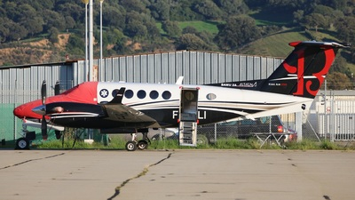F-HSLI - Beechcraft B200GT King Air 250 - Altagna Financement