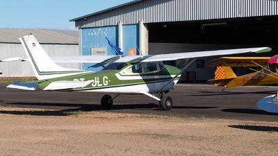 PT-JLG - Cessna 182P Skylane - Private