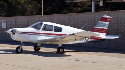 N528FL - Piper PA-28-140 Cherokee - Private