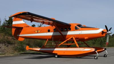 A picture of CGTMW - De Havilland Canada DHC3T - [427] - © Daniel Schwinn
