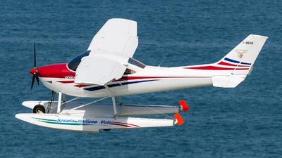 I-B606 - Aeropilot Legend 540 - Aero Club - Cremona