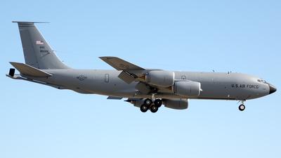 58-0088 - Boeing KC-135T Stratotanker - United States - US Air Force (USAF)