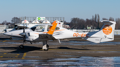 OO-EPC - Diamond DA-42 Twin Star - EuroPilot Center