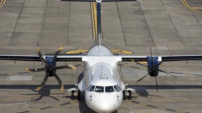 YR-ATL - ATR 72-212A(600) - Tarom - Romanian Air Transport