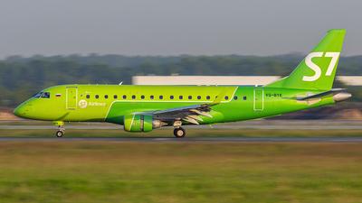 A picture of VQBYK - Embraer E170LR - S7 Airlines - © Alexey Litvinov