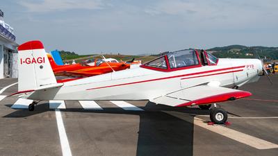 I-GAGI - Aviamilano P19 Scricciolo - Private