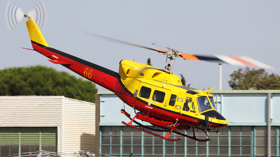 LX-HML - Bell 212 - Heliconia Aero Solutions
