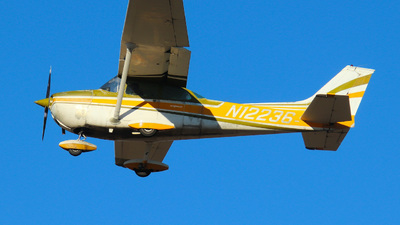N12236 - Cessna 172M Skyhawk - Private