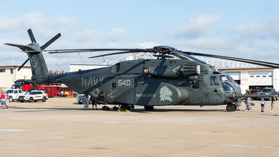 164771 - Sikorsky MH-53E Sea Dragon - United States - US Navy (USN)