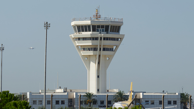 LTAI - Airport - Control Tower