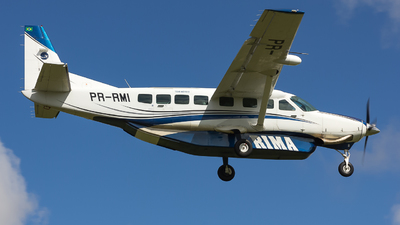 PR-RMI - Cessna 208B Grand Caravan - RIMA Táxi Aéreo