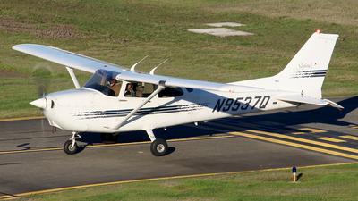 N9537Q - Cessna 172R Skyhawk - BEFA - Boeing Employees Flying Association