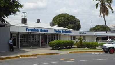 MNMG - Airport - Terminal
