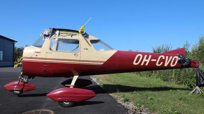 OH-CVO - Reims-Cessna F150J - Private