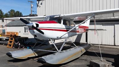 N89KA - Cessna 172M Skyhawk - Kenmore Air