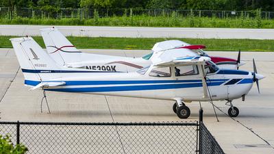 N5266D - Cessna 172N Skyhawk II - Private