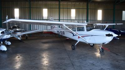 ZS-DUR - Cessna 172E Skyhawk - Private
