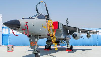 JS164 - Sepecat Jaguar IS - India - Air Force