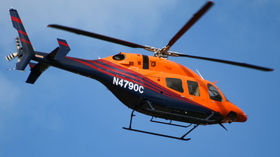 A picture of N4790C - Bell 429 GlobalRanger - [57101] - © Juan Carlos Aponte
