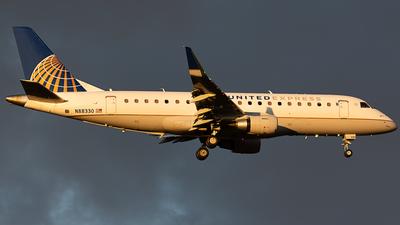N88330 - Embraer 170-200LR - United Express (Mesa Airlines)